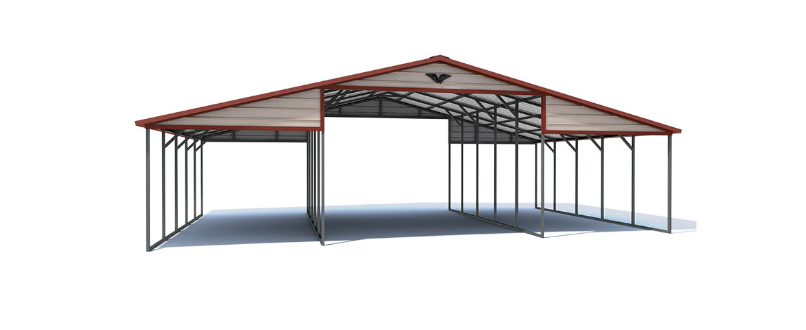 Custom Eagle Barn Carports Eagle Metal Carports